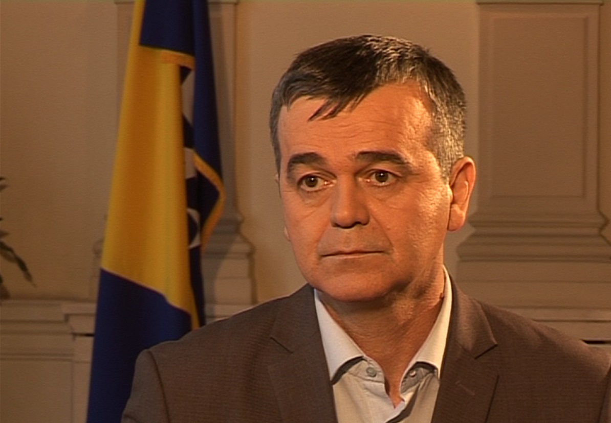 Esad Hećimović