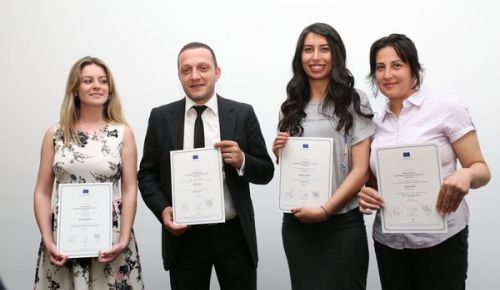 TURKEY: Winners of the second EU Award for Investigative Journalism announced