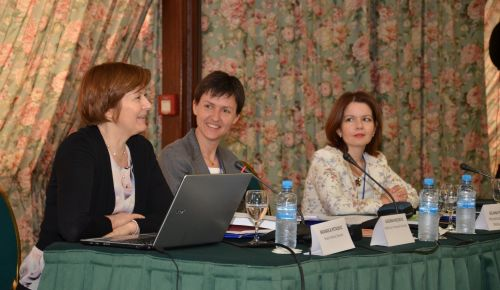 National teams created advocacy actions for defense of media integrity