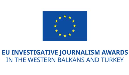 EU awards for investigative journalism in Western Balkans and Turkey