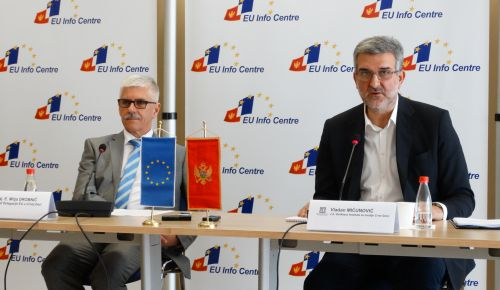 MONTENEGRO: Investigative journalists should by no means be treated as the enemies of the state