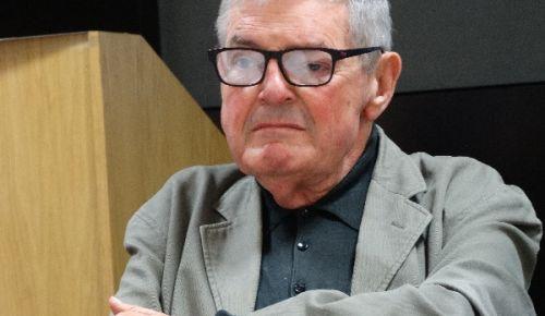 Peter Preston (1938-2018)