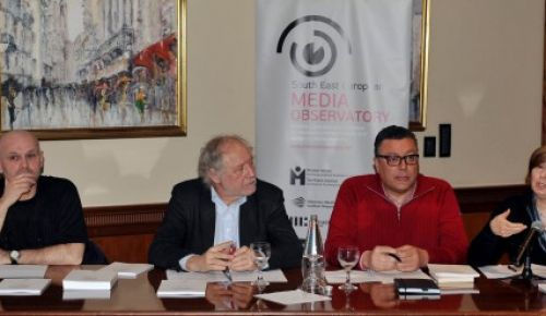 Split, Rijeka, Osijek: discussions on media integrity research