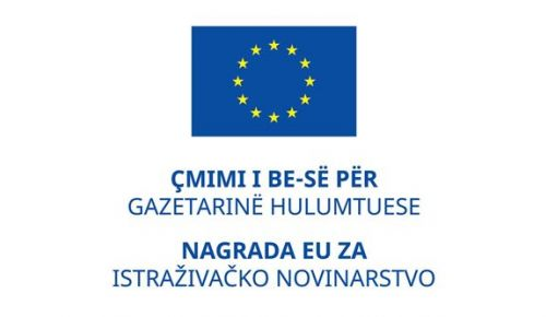 EU Award for Investigative Journalism Launched in Kosovo