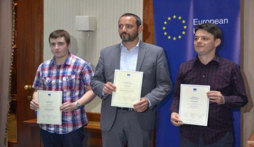 BiH: Winners of EU Award for Investigative Journalism announced