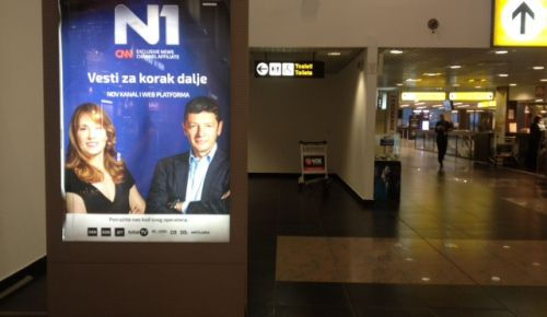 Major powers tailored Serbian media legislation for 'Balkan CNN'