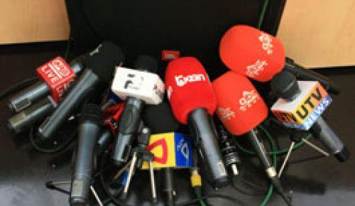 Flash report 2: Albania
