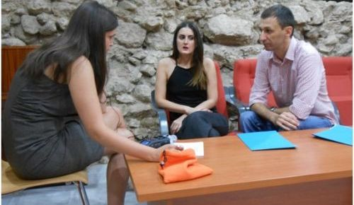 EU Award Winners in Serbia: Journalists need more courage