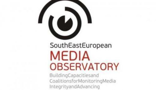 "Press conference/expert conference ""Media and journalism in Southeast Europe: Case of Bosna and Herzegovina"""