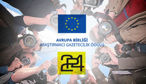 The EU Award for Investigative Journalism launched in Turkey