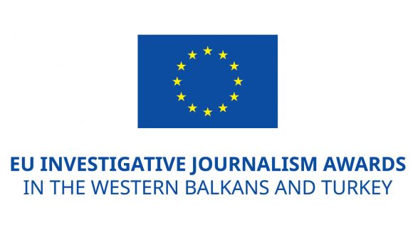 Contests for EU awards for investigative journalism in WBT closed