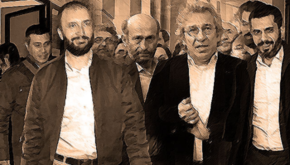 The first prison visit: P24 stands with jailed journalists in Turkey