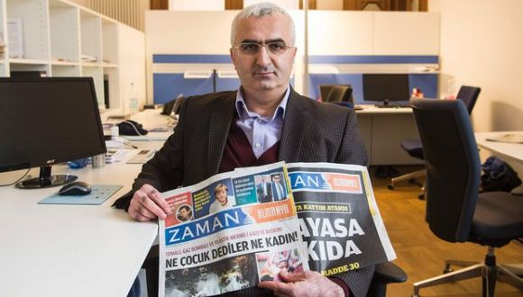 This is the end of journalism in Turkey