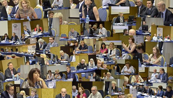Central regional conference of the SEE Media Observatory