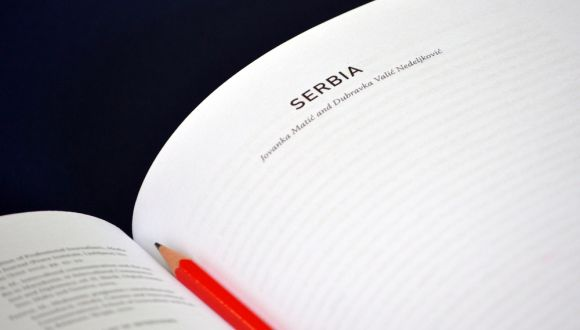 Media integrity in Serbia: Levers of media finances controlled by political lords