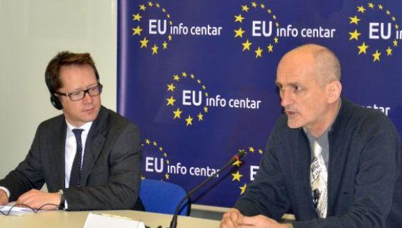 EU Investigative Journalism Award Launched in Bosnia and Herzegovina