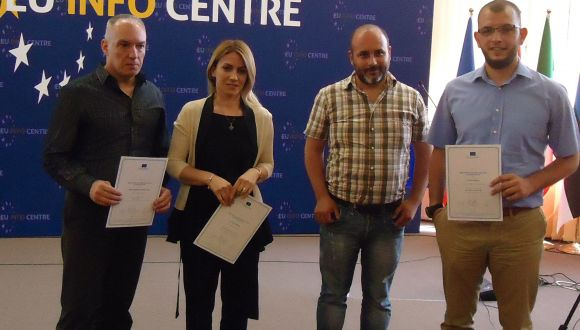 Albania: EU Award for Investigative Journalism announced