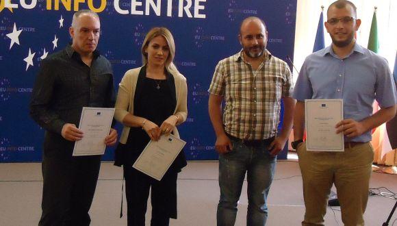 Albania: EU Award for Investigative Journalism announced
