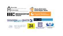 Ten partners met to kick off SEE Media Observatory Phase 2