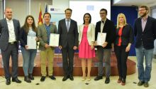 MACEDONIA: Winners of EU Award for Investigative Journalism announced
