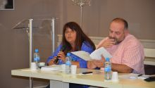 "Media community in Macedonia debates ""Media Integrity Matters"" findings"