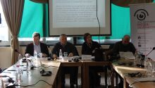Roundtable on media integrity held in Kosovo