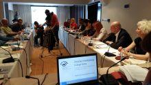 Initial debate on media integrity held in Montenegro