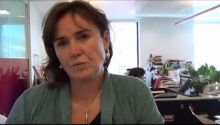 "Maggie O'Kane: ""People want video journalism"""