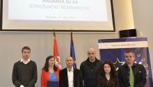 SERBIA: Best 2015 stories received EU Award for Investigative Journalism