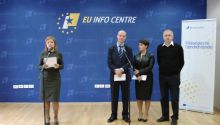EU Investigative Journalism Award Launched in Albania