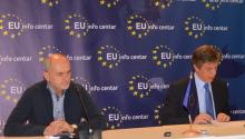 BOSNIA AND HERZEGOVINA: EU Investigative Journalism Award Launched in Sarajevo