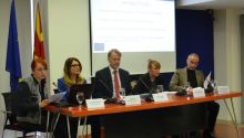 MACEDONIA: The EU Award for Investigative Journalism launched