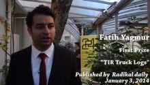 Turkey: EU Journalism Awards winners speak of pressure in media