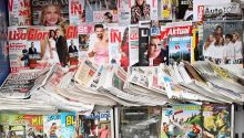 Media Madhouse: The Sinking Croatian Press