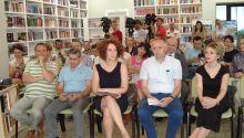 Aleksandra Bogdani and Flamur Vezaj win the EU Award for Investigative Journalism in Albania