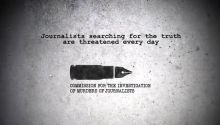 End Impunity Against Journalists