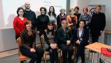 Meeting of SEE Media Observatory partners in Ljubljana