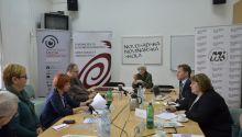 How to ensure integrity of media regulators?