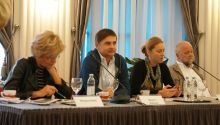 Croatian edition of Media Integrity Matters promoted in Zagreb