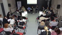"Round table ""How to save integrity of journalism and media"" held in Sarajevo"